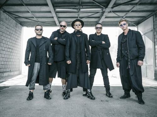 Tropico band dolazi u Mostar