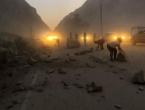 Južnu Kaliforniju pogodio najsnažniji potres u posljednja dva desetljeća