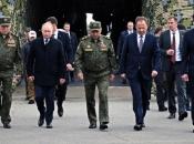 U Finskoj se sastali vojni čelnici Rusije i SAD-a