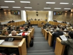 Zastupnički dom odobrio Vladi proračun FBiH za 2017.