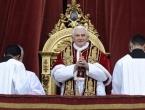 Papa Benedikt XVI.: Neka zraka Božje dobrote zasja nad svima!