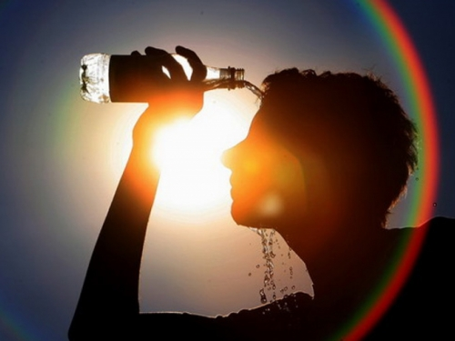 Temperature danas idu preko 33 stupnja. Koliko će trajati vrućine?