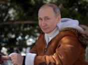 Putin završio u samoizolaciji