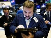Wall Street pao treći dan zaredom