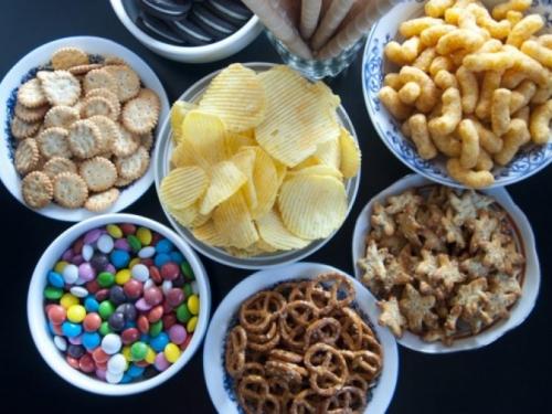 ''Junk food'': U ovoj hrani nema ničega dobroga