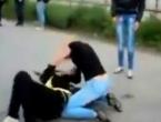 Ženska tuča zbog ljubavnih nesuglasica