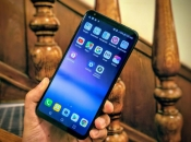 LG G7 stiže u svibnju, a poznate su i njegove značajkama