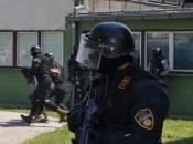 Uhićen zbog prijetnji javnom poretku i sigurnosti BiH