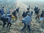 Migranti - preko HBŽ-a do EU-a