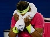 Čudo u Madridu: Nadal izgubio na zemlji i prekinuo nestvaran niz