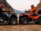 Novo u turističkoj ponudi Rame - vožnja Quadom