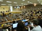 Sjednica prekinuta: Izaslanici Doma naroda se nisu izjasnili o Zakonu o MIO
