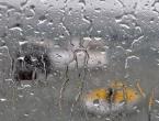 Vrijeme u BiH danas oblačno sa kišom