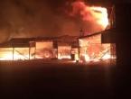 Arizona ponovno u plamenu