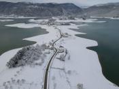Snijeg ponovo stiže u BiH