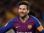 Leo Messi je ponovno najbolji nogometaš svijeta