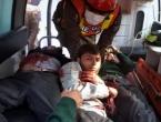 Pakistanske snage ubile šest terorista - najmanje 126 mtvih