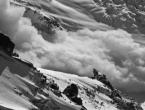 Troje mrtvih u lavini u švicarskim Alpama