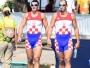 Braća Sinković zlatni u dvojcu bez kormilara
