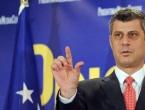 Thaçi naredio osnivanje zajednice srpskih općina