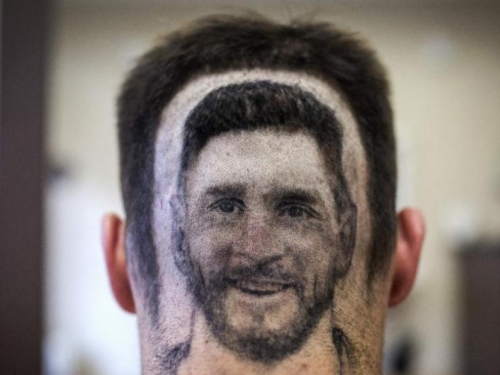 Novosadski frizer Mario Hvala rado će vas opremiti za Mundijal
