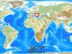 Snažan potres u Jadranskom moru