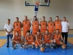 FOTO: Veterani HKK 'Rama' igrali protiv Novog Travnika