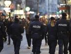 Pucnjava u Beču, preminula jedna osoba