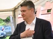 Milanović zbog BiH ne da potpis: Kao da je pisao netko iz Sarajeva