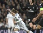 Modrić zbog ozljede upitan za uzvrat protiv PSG-a