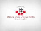 Državna smotra izvornog folklora Hrvata u BiH