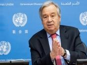 Glavni tajnik UN-a: Svijet je na rubu klimatskog ponora