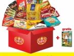 Kraš i Hrvatska pošta Mostar dostavljaju slatke pakete na vaša vrata!