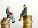 Umirovljenici u FBiH postaju socijalni slučajevi