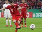 Bayern u Münchenu primio četiri gola od drugoligaša i jedva prošao dalje!