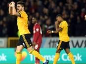 FA kup: Wolvesi izbacili Liverpool