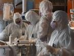 U posljednja 24 sata u BiH preminulo čak 99 osoba od koronavirusa