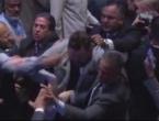 Izbila tučnjava tijekom govora Erdogana u New Yorku