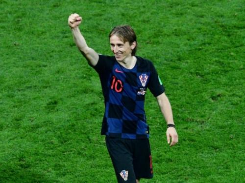 Španjolci se poklonili Modriću: Dajte mu titulu, Zlatnu loptu, što god je potrebno