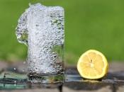 Voda s limunom je super za organizam