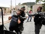Sazvana hitna sjednica Vijeća sigurnosti UN-a zbog sukoba u Jeruzalemu