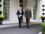 """Američki ministar obrane: """"Nadamo se diplomatskom rješenju pitanja Sjeverne Koreje"""""""