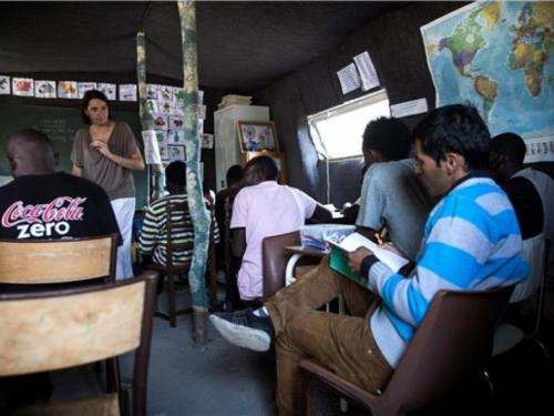 U zatvor idu oni koji migrantima pišu ispite iz njemačkog jezika