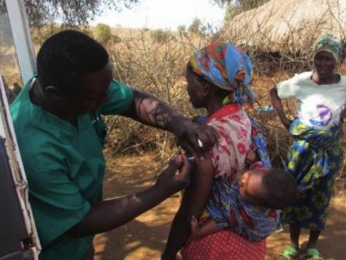 Potencijalno cjepivo protiv COVID-19 testirat će se na ljudima u Keniji