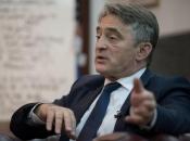 Hvalio se fakultetom: Komšić protiv konstitutivnosti i Belgije
