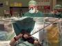 Svirala violinu dok su joj operirali mozak