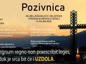 NAJAVA: Obilježavanje 27. obljetnice stradanja Hrvata u Uzdolu