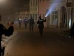 Blokiran centar Petrinje, gradonačelnik ne isključuje mogućnost evakuacije