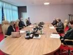 Izetbegović i Čović: Pomaci u formiranju nove vlasti u FBiH najkasnije za mjesec