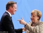 Merkel uvjerena da će London aktivirati članak 50